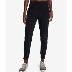 🆕 Nike Bliss Lux Slim Running Pants • Black • M